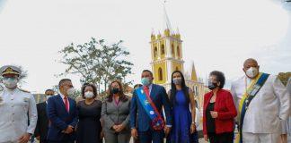 El grito bicentenario de Josefa Camejo en Coro