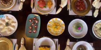 Gastronomía caprina