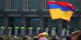 crímenes de Estado en Colombia