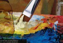 Día del Artista Plástico-Maduro-Reverón
