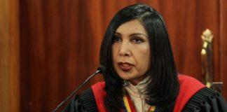 Gladys Gutiérrez