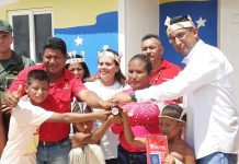 vivienda para comunidades indígenas