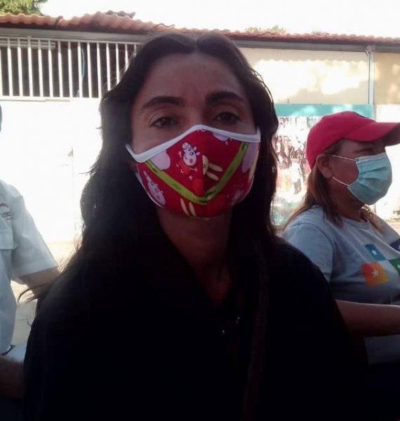 Elvira Reyes