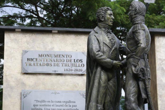 Tratados que desarmaron a España