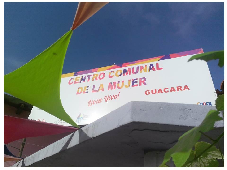 Centro Comunal de la Mujer ha atendido más de 135 casos en un mes