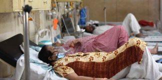 India-coronavirus-400 mil casos