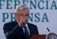 López Obrador: EEUU financia golpe en México