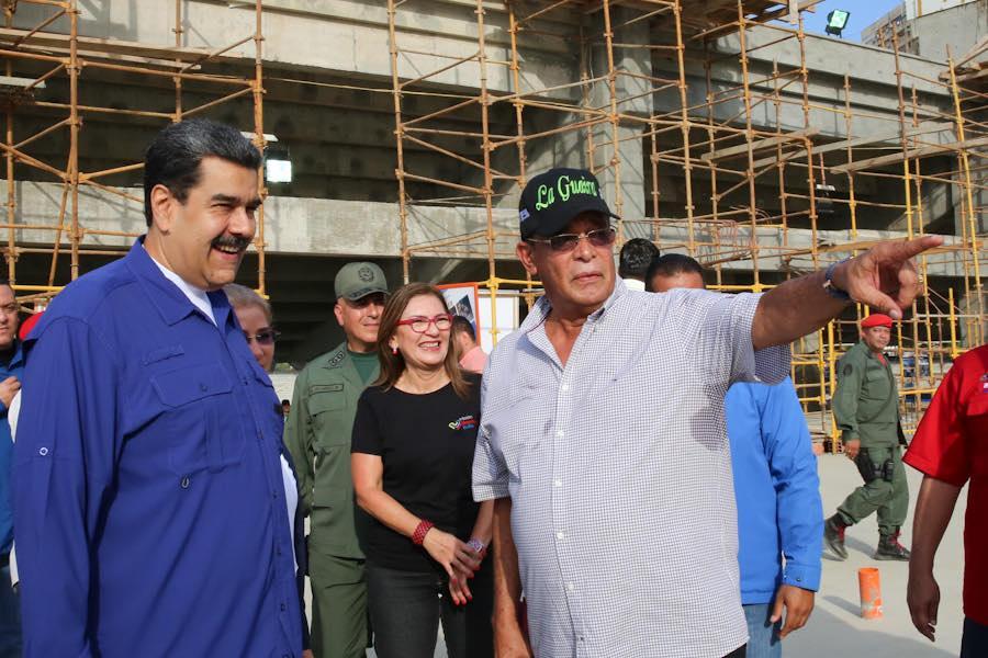 Maduro-García Carneiro