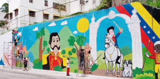 A 200 años de Carabobo