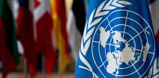 ONU facilita encuentro