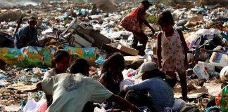 Pobreza Extrema en latinoamérica