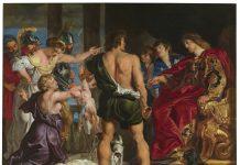 Salomón y las dos madres