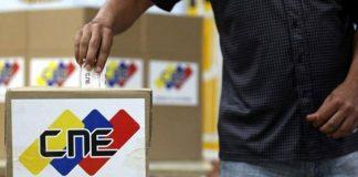 elecciones de noviembre