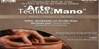 Fundación Red de Arte