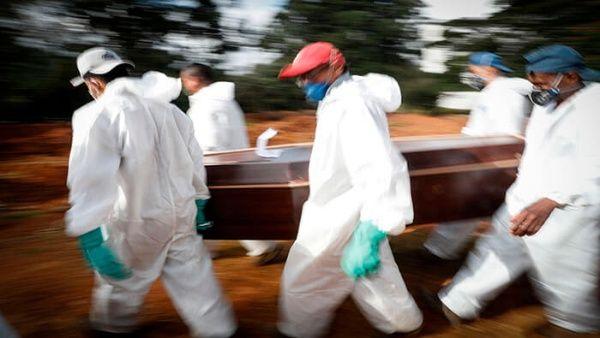 inicio de la pandemia