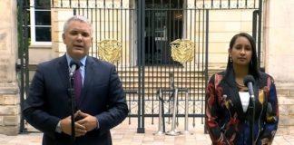 duque-cambio de gabinete-colombia_nueva_ministra