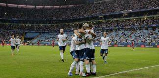 Conmebol suspende Copa América
