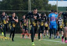 El Deportivo Táchira