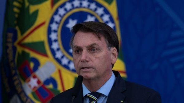 presupuestos de Bolsonaro