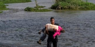 Conozca farsa Río Bravo