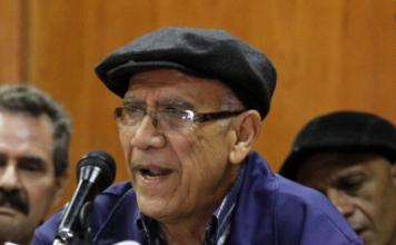 Humberto Vargas Medina