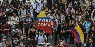 culpa de Venezuela