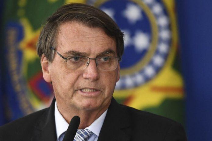 Bolsonaro pidió a la corte