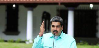 junio, julio y agosto-Maduro-vacunación