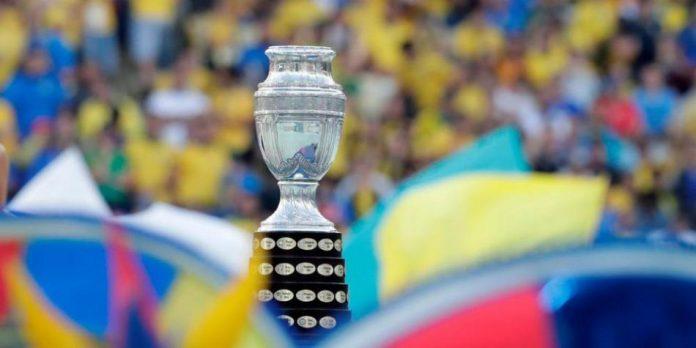 Copa América se celebrará en Brasil