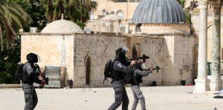 mezquita al aqsa-israel