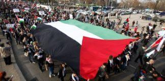 Liberación de Palestina