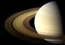 curiosidades sobre Saturno