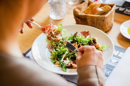 Es recomendable consumir alimentos frescos