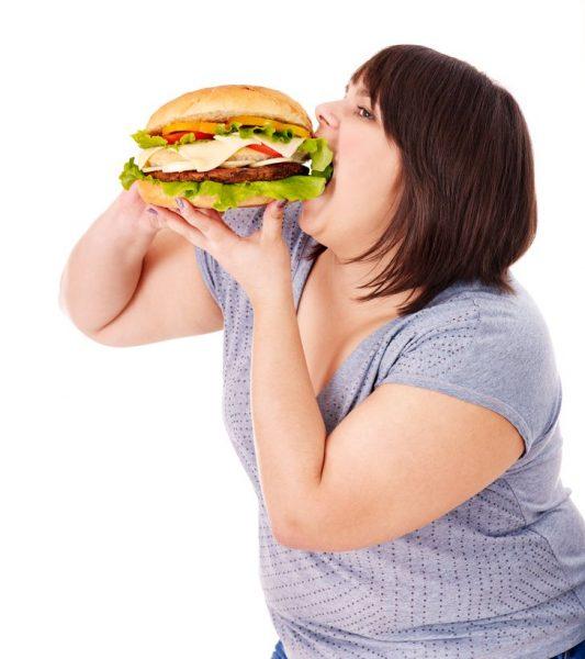 consumo de grasas y carbohidatos