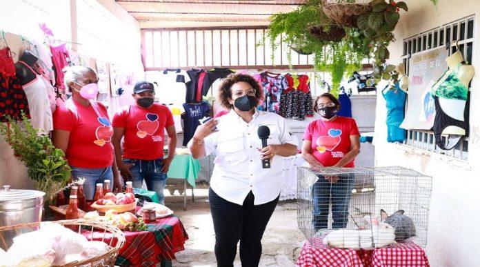 Hogares de la Patria en Aragua