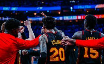 Atlanta Hawks finales de conferencia