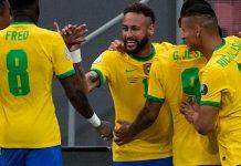 Brasil-Venezuela-Copa America