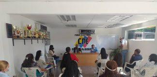 CNE-Oficina regional Electoral-Carabobo-Calzadilla