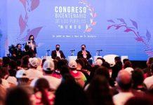 Congreso Bicentenario de los Pueblos