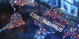 Covid-19 en el mundo