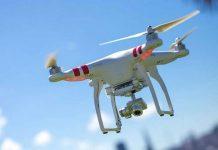 primer dron hecho en Venezuela