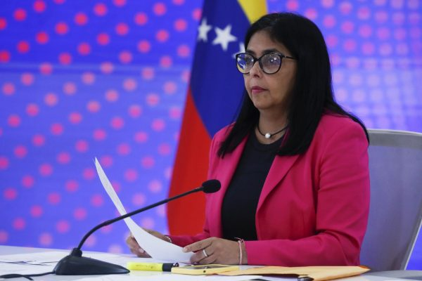 pagos de Venezuela a COVAX