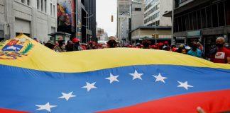 revisar sanciones contra Venezuela