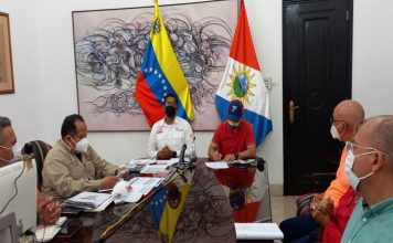GMVV arrancó la Asamblea Viviendo Venezolano Juvenil en Ciudad Tiuna