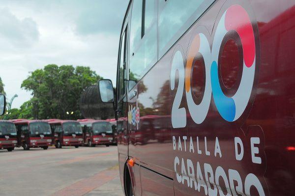 Rutas Turísticas Bicentenarias en Carabobo