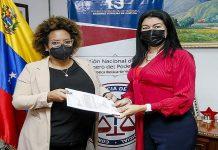 TSJ crea políticas para facilitar acceso a la justicia a mujeres y niñas