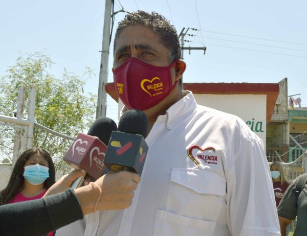 estación de bombeo-La Guacamaya