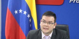 Venezuela expone logros en la OMPI