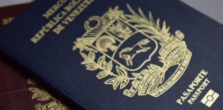 anular su pasaporte