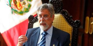 Perú-Sagasti-no hay fraude electoral